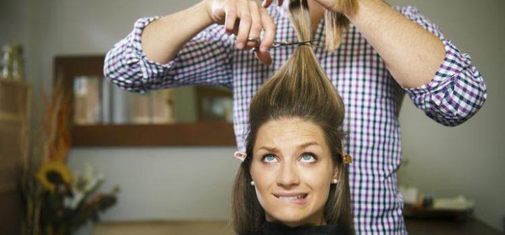 Czy obcięcie włosów ma wpływ na zmniejszenie ich wypadania?