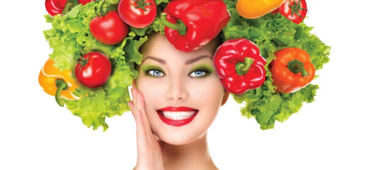 Idealny suplement – co jeść aby odżywiać włosy???